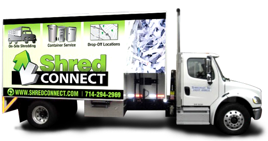 Secure Shredding Huntington Beach CA